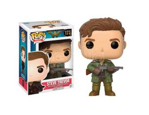 Wonder Woman Movie  - Pop Vinyl 173 Steve Trevor !