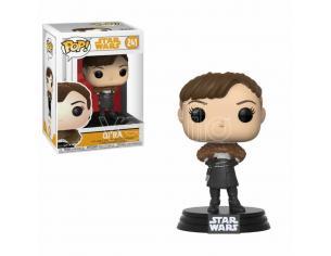 Han Solo: A Star Wars Story - Pop Vinile 241 Qi'ra