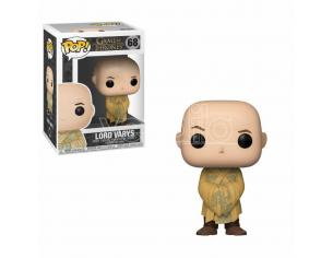 Game Of Throne - Pop Vinile 68 Lord Varys