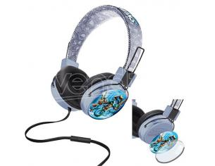 Skylander - Swap Junior Headphones- Grey