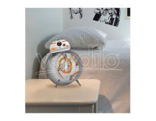 Star Wars - Bb8 Alarm Clock