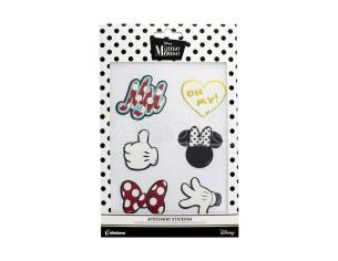 Disney - Minnie Mouse Accessory Stickers