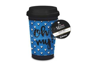Disney - Minnie Mouse Travel Mug