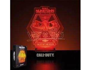 Call Of Duty - Nuketown Light