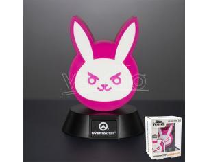 Overwatch - D.va Icon Light