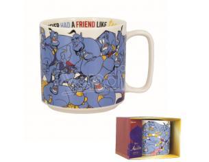 Disney - Aladin Genie Mug