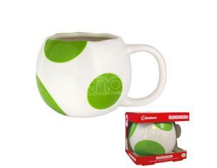 Nintendo - Yoshi Egg Shaped Mug
