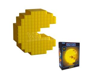 Pac-man - Pixelated Light