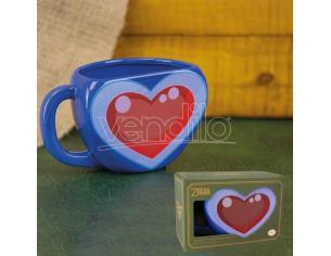 Zelda - Heart Container Mug