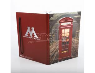 Harry Potter - 3d Notebook Ministry Of Magic