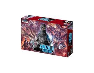 Godzilla Jeu De Cartes – Chrono Clash Tournament Kit X1