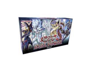 Yu-gi-oh! Jcc - Duel Power (04/04)