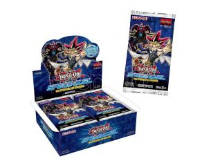 Yu-gi-oh! Tcg Speed Duel: Trials Of The Kingdom Display (36 Boosters)
