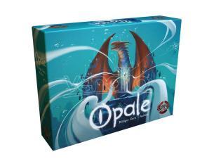 Opale - Le Jeu