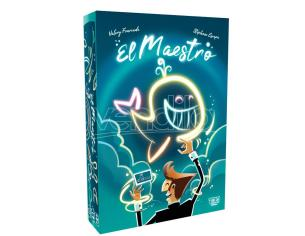 El Maestro ! – Jeu De Plateau