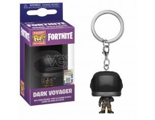 Fortnite - Pop! Portachiavi! Dark Voyager Funko