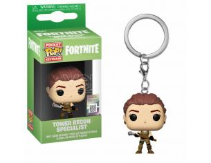 Fortnite - Pop! Portachiavi! Tower Recon Specialist Funko