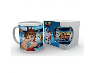 Yo-kai Watch - 300 Ml Mug: Nathan