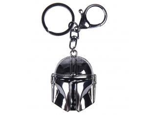 Star Wars The Mandalorian 3D keychain CerdÁ