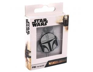 Star Wars The Mandalorian Spilla Badge Cerdà