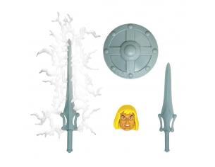 Masters of The Universe Figura Club Grayskull Wave 4 Prince Adam 18 cm Super7