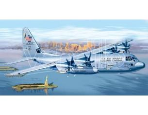 Italeri IT1255 C 130 HERCULES KIT 1:72 Modellino