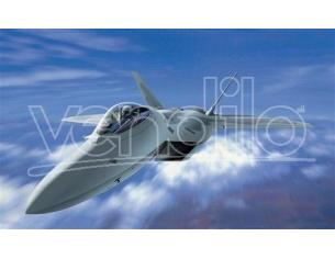 Italeri IT1207 F 22 RAPTOR KIT 1:72 Modellino