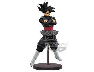 Dragon Ball Super Chosenshi Retsuden Ii Goku Black Figura 17cm Banpresto