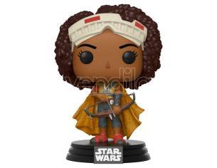 POP figure Star Wars Rise of Skywalker Jannah Funko