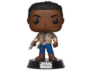 POP figure Star Wars Rise of Skywalker Finn Funko