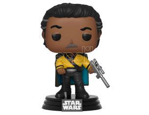 POP figure Star Wars Rise of Skywalker Lando Calrissian Funko