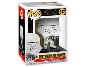 POP figure Star Wars Rise of Skywalker Jet Trooper Funko