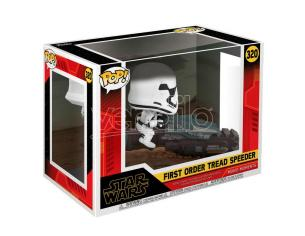 Pop Figura Star Wars Rise Of Skywalker Tread Speeder Funko