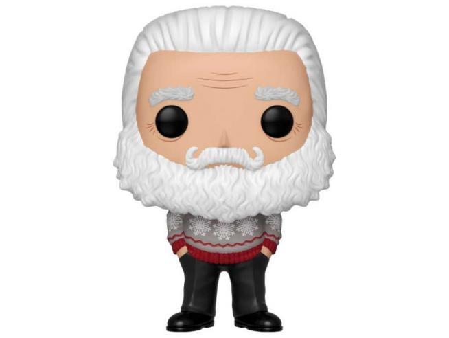 POP figure Disney The Santa Clause Santa Funko