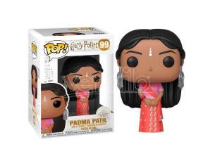 POP figure Harry Potter Padma Patil Yule Funko