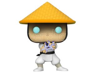 POP figure Mortal Kombat Raiden Funko