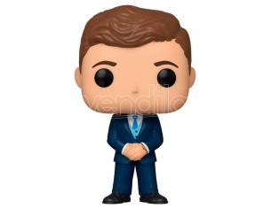 POP figure John F. Kennedy Funko