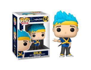 POP figure Ninja Funko