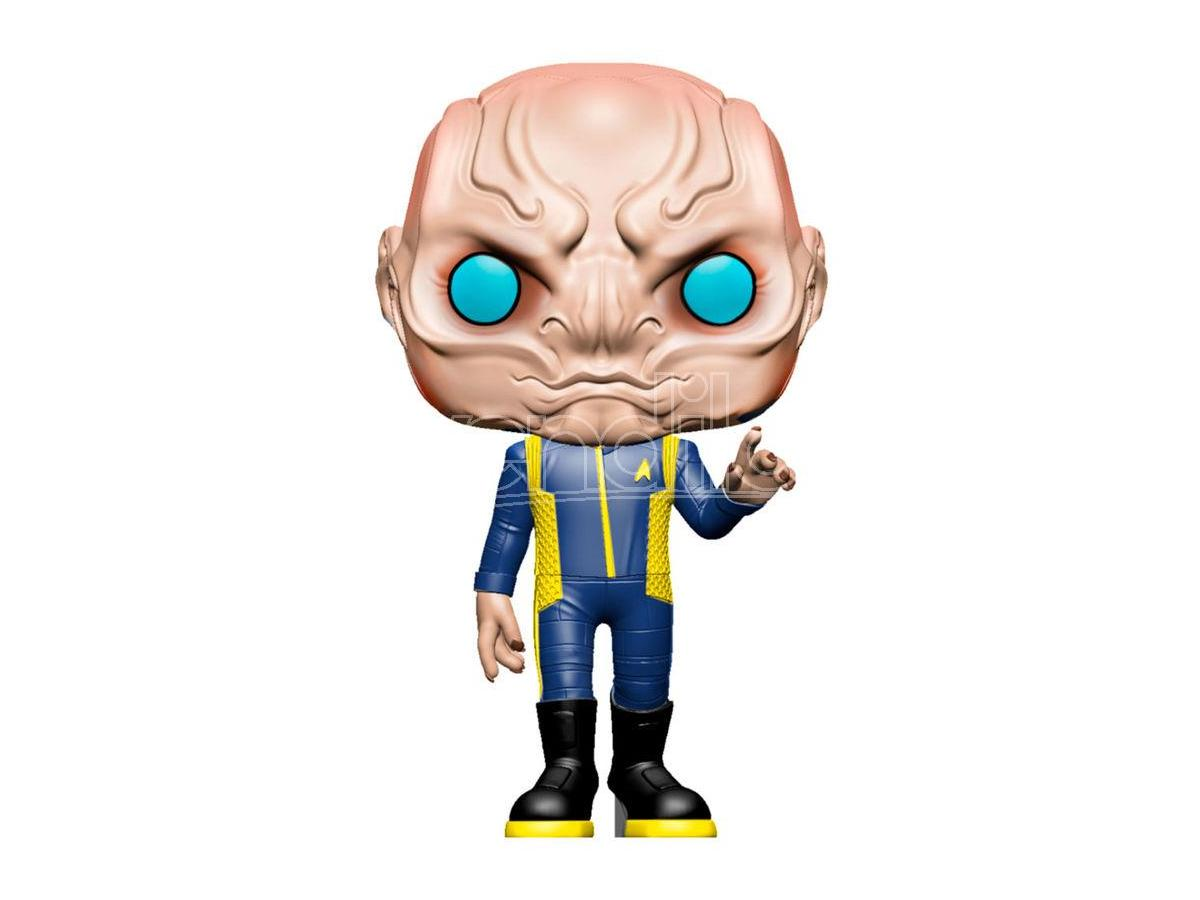 POP figure Star Trek Discovery Saru Funko