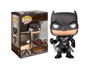 POP Figure DC Batman Grim Knight Batman Funko