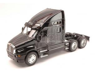 Welly WE2210BK KENWORTH T2000 2007 BLACK 1:32 Modellino