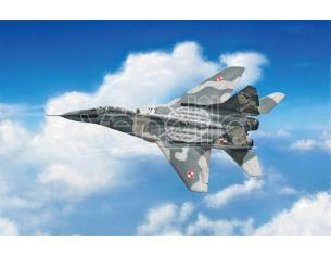 Italeri IT1377 MIG 29A FULCRUM KIT 1:72 Modellino