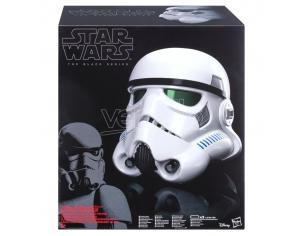 Star Wars Stormtrooper electronic helmet replica Hasbro