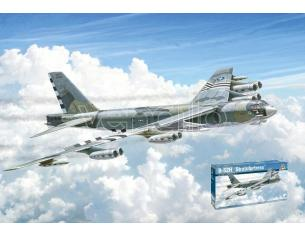 ITALERI IT1442 B-52H STRATOFORTRESS KIT 1:72 Modellino