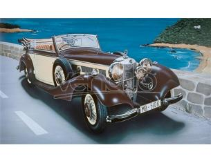 ITALERI IT3701 MERCEDES BENZ 540K KIT 1:24 Modellino