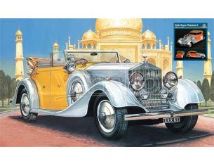 ITALERI IT3703 ROLLS ROYCE PHANTOM II KIT 1:24 Modellino