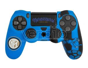 QUBICK CONTROLLER KIT PS4 INTER CUSTODIE/PROTEZIONE