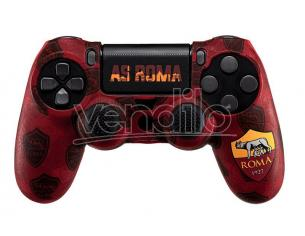 QUBICK CONTROLLER KIT PS4 AS ROMA 3.0 CUSTODIE/PROTEZIONE