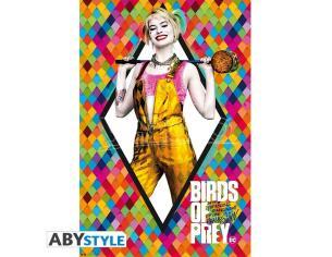 "Dc Comics - Poster ""birds Of Prey"" (91.5x61)*"