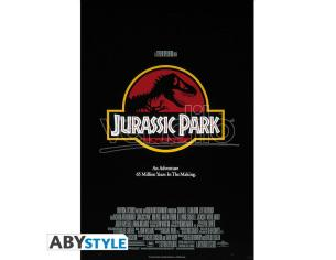 Jurassic Park - Poster «movie Poster» (91.5x61)